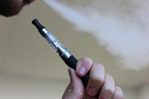 Sigarette elettroniche non innocue