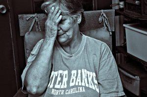 Morbo Parkinson sintomi