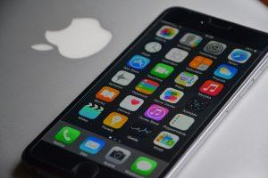 Problemi iPhone 8