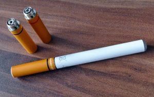 Sigarette elettroniche shock