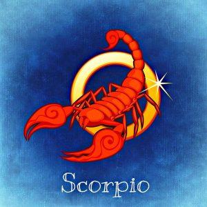 Oroscopo Scorpione settimana amore