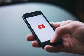 iphone you tube