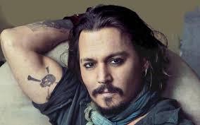 Johnny Depp malato
