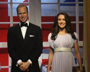 Kate Middleton non è incinta