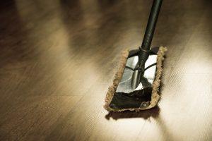 Lavare i pavimenti